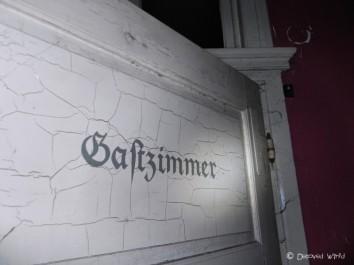 Die Tür in die Vergangenheit..